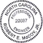 Robert McCoy Engineer | Commercial Property Inspections Durham