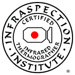 Infraspection Institute Logo | Commercial Property Inspections Morrisville